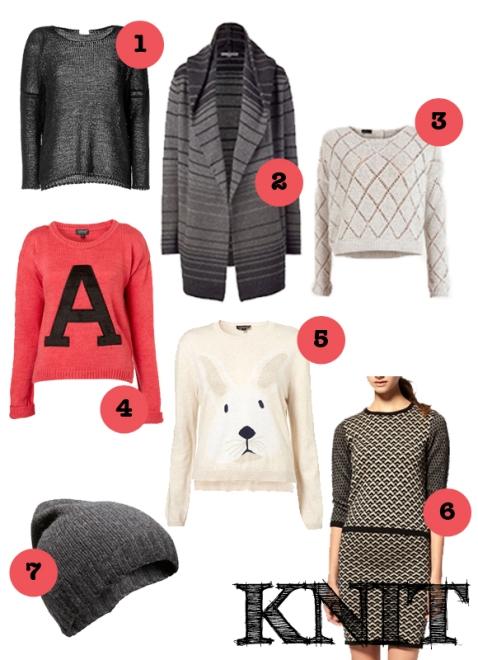 7 Wonders Knit