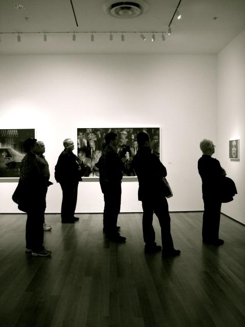 Me And Disko.com / MoMA