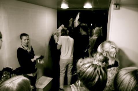 Me And Disko.com / Wackerhaus