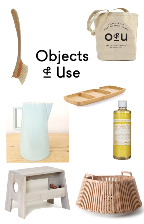 7 wonders objects and use