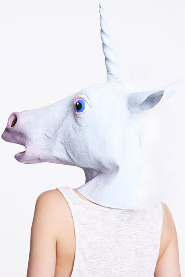 Me And Disko.com // UO Unicorn